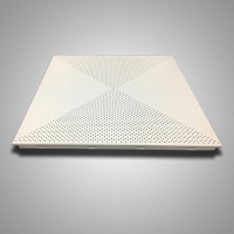 海南铝扣板(对角)