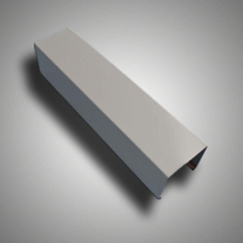 海南铝方通(U型)