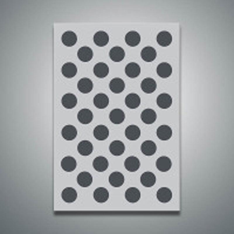 海南铝单板(冲孔)