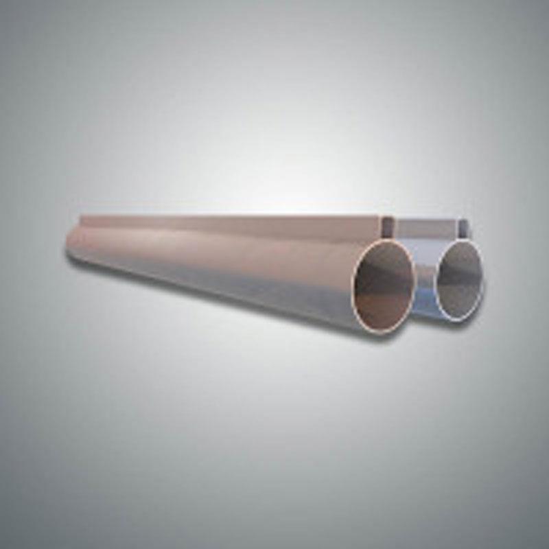 定制圆管铝方通