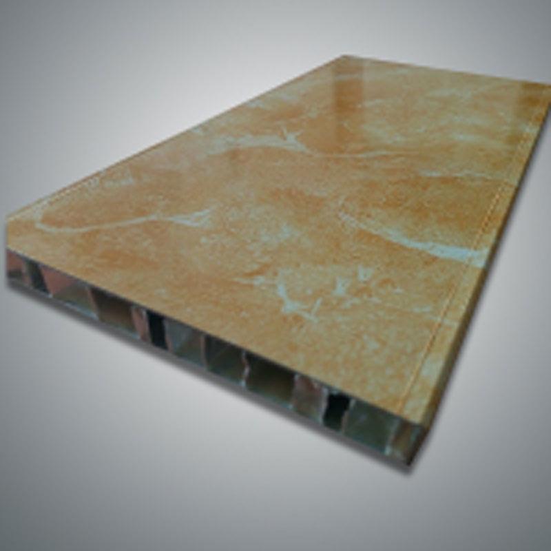 海南铝单板(蜂窝)