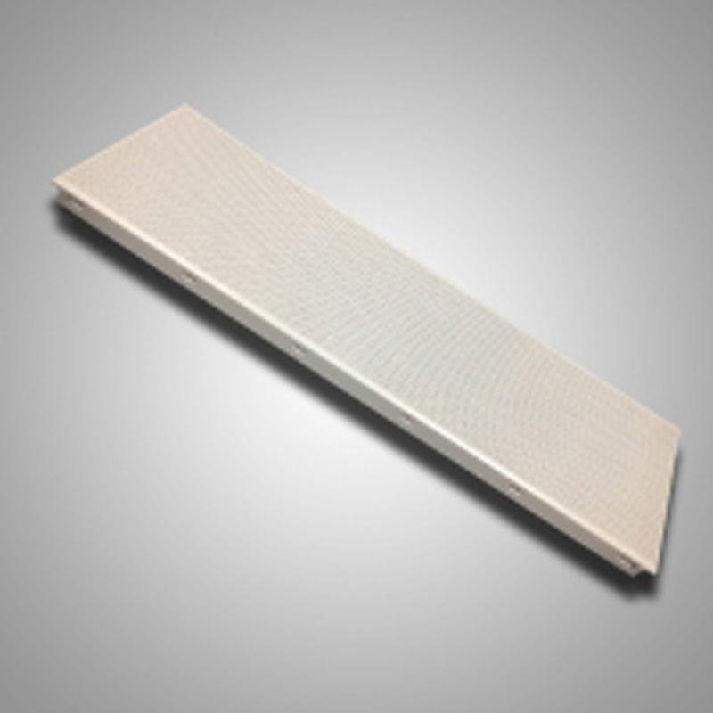 海南铝扣板(冲孔)