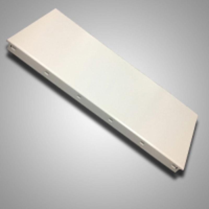 海南铝扣板(平面)