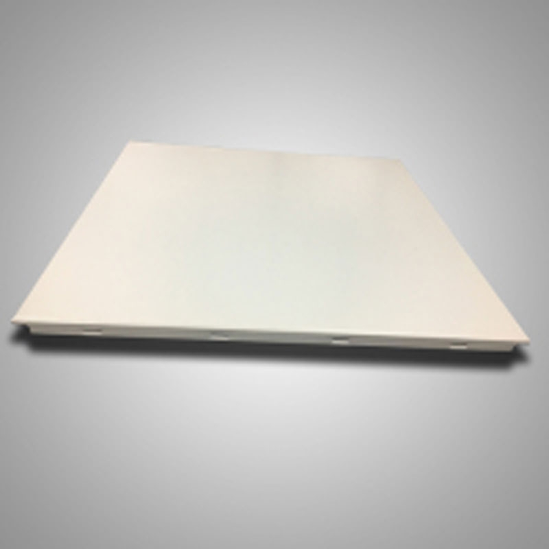 平面铝扣板